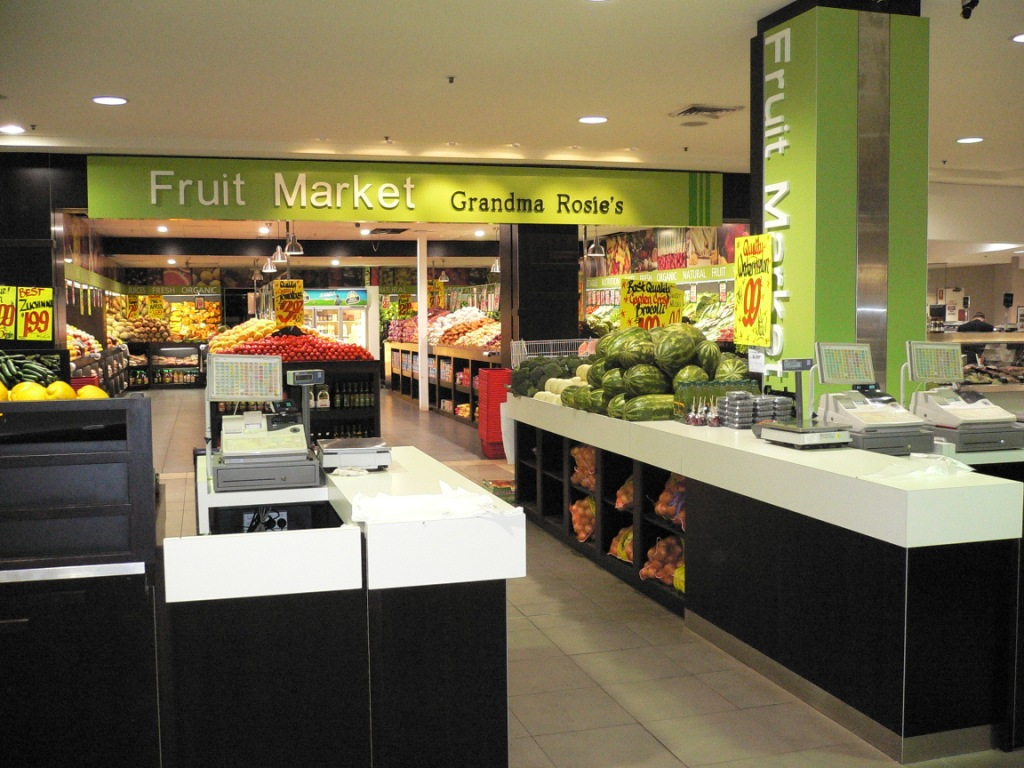 business plan fruit stand